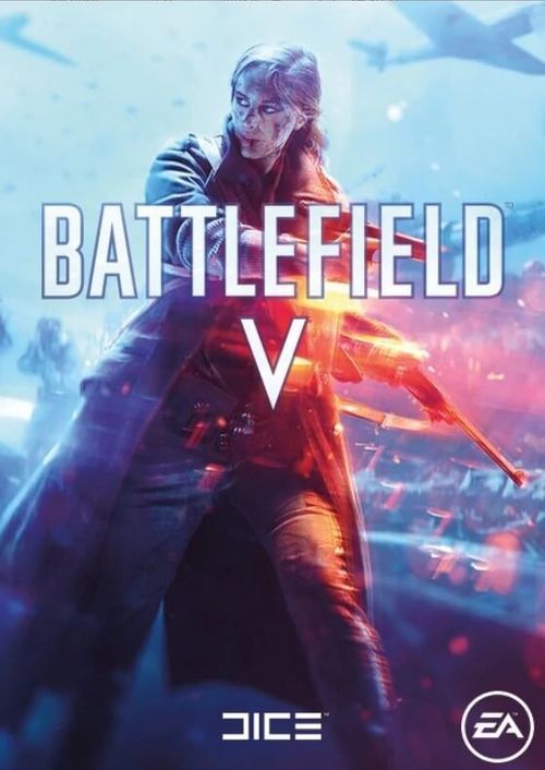 Compare Battlefield V 5 PC CD Key Code Prices & Buy 132