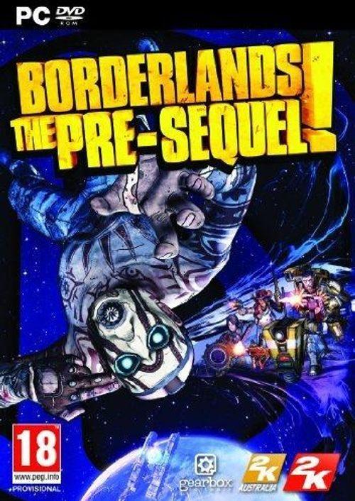 Compare Borderlands: The Pre-sequel! PC CD Key Code Prices & Buy 1