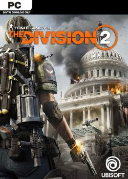 Compare Tom Clancys The Division 2 PC CD Key Code Prices & Buy 60