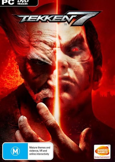 Compare Tekken 7 PC CD Key Code Prices & Buy 35