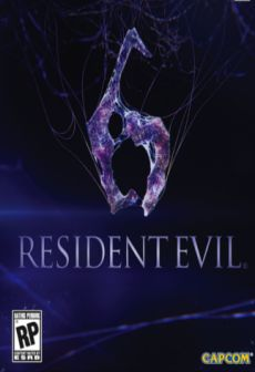 Compare Resident Evil 6 Xbox One CD Key Code Prices & Buy 13