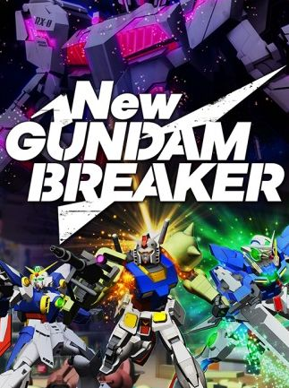 Compare New Gundam Breaker PC CD Key Code Prices & Buy 21