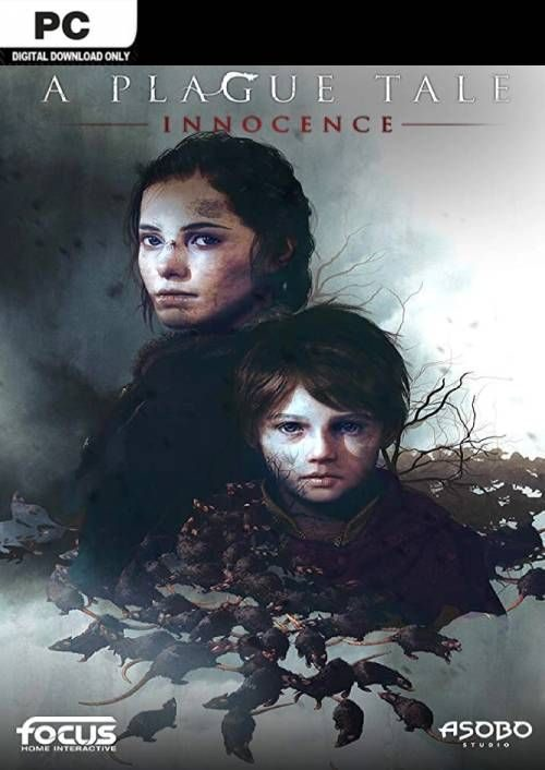 Compare A Plague Tale: Innocence PC CD Key Code Prices & Buy 5