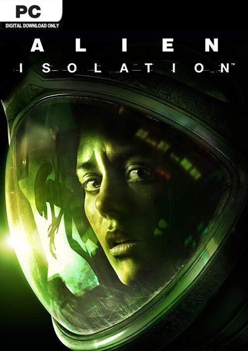 Compare Alien Isolation The Collection PC CD Key Code Prices & Buy 1