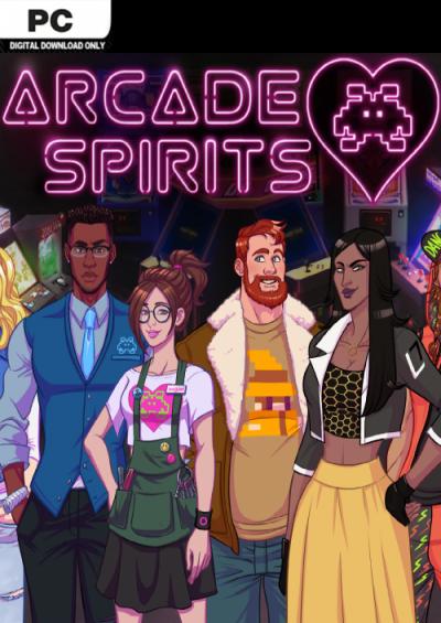 Compare Arcade Spirits PC CD Key Code Prices & Buy 7
