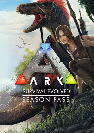 Compare ARK Survival Evolved Season Pass PC CD Key Code Prices & Buy 1