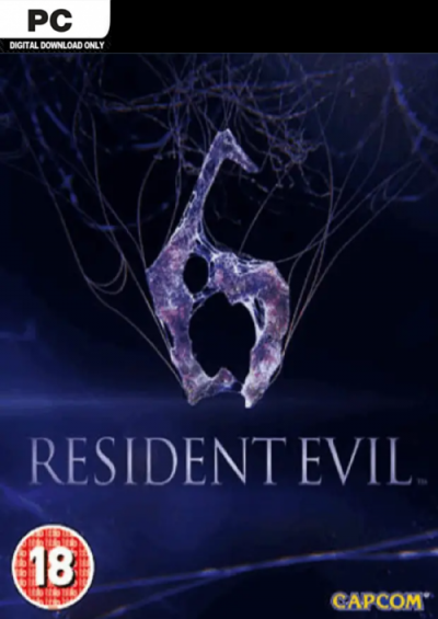 Compare Resident Evil 6 PC CD Key Code Prices & Buy 5