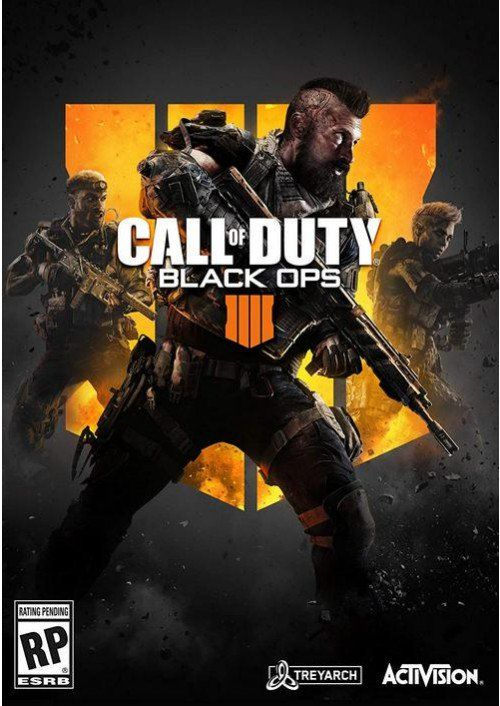 Compare Call of Duty Black Ops 4 PC CD Key Code Prices & Buy 48