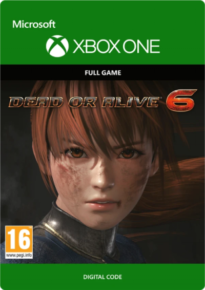 Compare Dead or Alive 6 Xbox One CD Key Code Prices & Buy 9