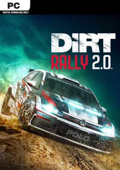 Compare Dirt Rally 2.0 PC CD Key Code Prices & Buy 3