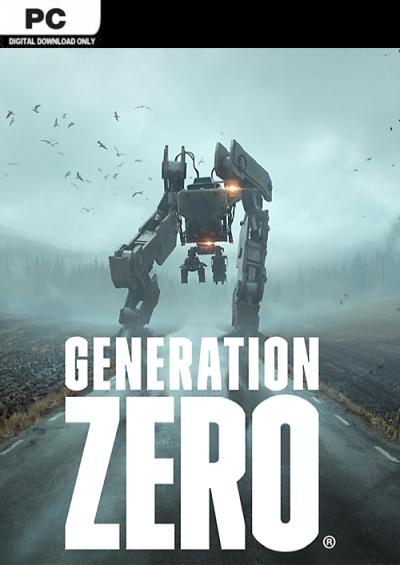 Compare Generation Zero PC CD Key Code Prices & Buy 37