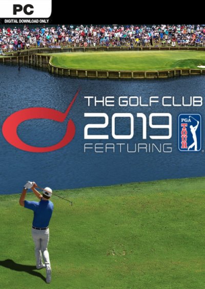 Compare The Golf Club 2019 featuring PGA TOUR PC CD Key Code Prices & Buy 9