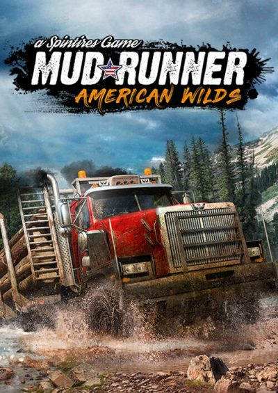 Compare Spintires Mudrunner American Wilds PC CD Key Code Prices & Buy 11