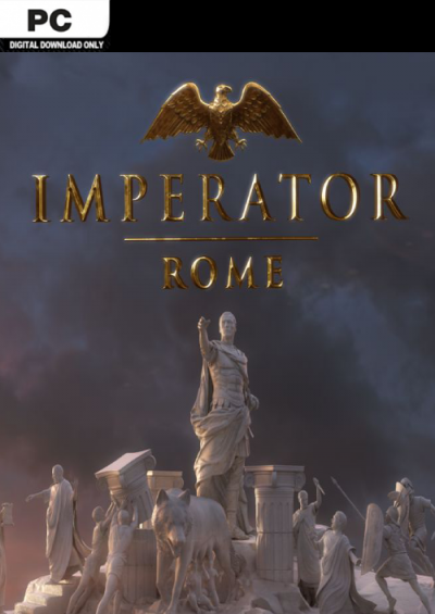 Compare Imperator Rome PC CD Key Code Prices & Buy 13