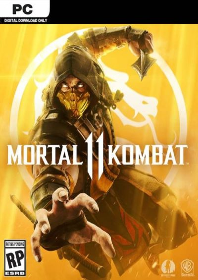 Compare Mortal Kombat 11 PC CD Key Code Prices & Buy 7