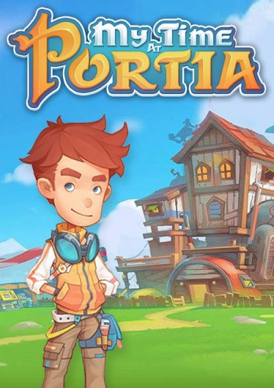Compare My Time At Portia PC CD Key Code Prices & Buy 1
