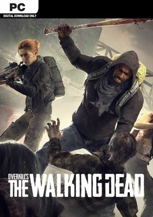 Compare Overkills The Walking Dead PC CD Key Code Prices & Buy 1