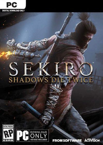 Compare Sekiro: Shadows Die Twice PC CD Key Code Prices & Buy 1
