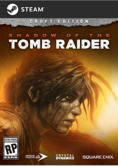 Compare Shadow of the Tomb Raider Season Pass PC CD Key Code Prices & Buy 7