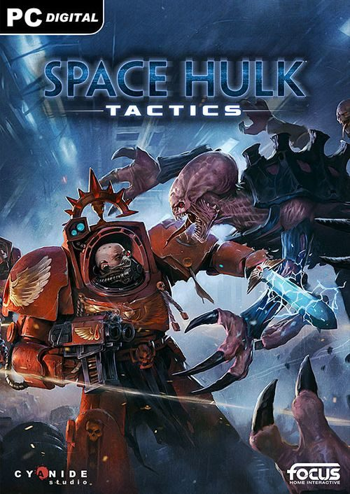 Compare Space Hulk: Tactics PC CD Key Code Prices & Buy 1