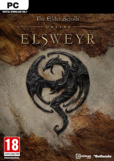 Compare The Elder Scrolls Online : Elsweyr PC CD Key Code Prices & Buy 9