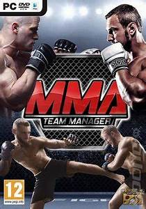 Compare MMA Team Manager PC CD Key Code Prices & Buy 1