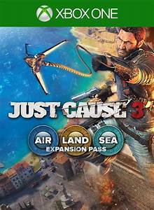 Compare Just Cause 4 Expansion Pass Xbox One CD Key Code Prices & Buy 11