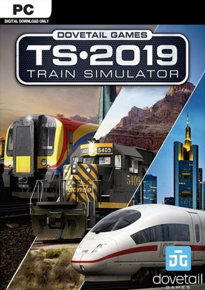 Compare Train Simulator 2019 PC CD Key Code Prices & Buy 1