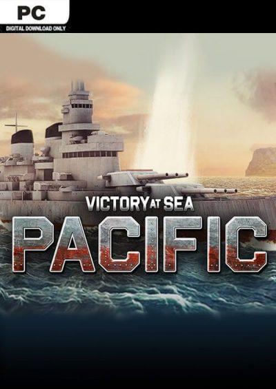 Compare Victory at Sea Pacific PC CD Key Code Prices & Buy 1