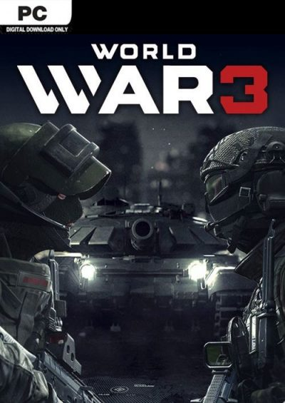 Compare World War 3 PC CD Key Code Prices & Buy 1