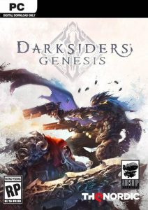 Compare Darksiders Genesis PC CD Key Code Prices & Buy 3