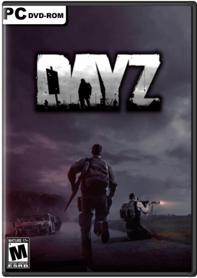Compare DayZ PC CD Key Code Prices & Buy 3