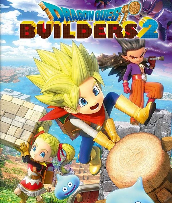 Compare Dragon Quest Builders 2 PC CD Key Code Prices & Buy 1