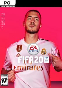Compare FIFA 20 (US) (GLOBAL) PC CD Key Code Prices & Buy 3