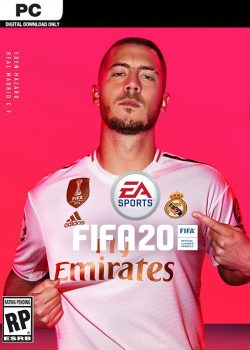 Compare FIFA 20 PC CD Key Code Prices & Buy 301
