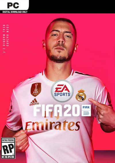 Compare FIFA 20 PC CD Key Code Prices & Buy 19