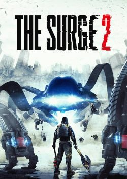 Compare The Surge 2 PC CD Key Code Prices & Buy 55