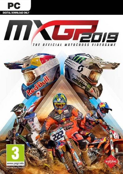 Compare MXGP 2019 PC CD Key Code Prices & Buy 33