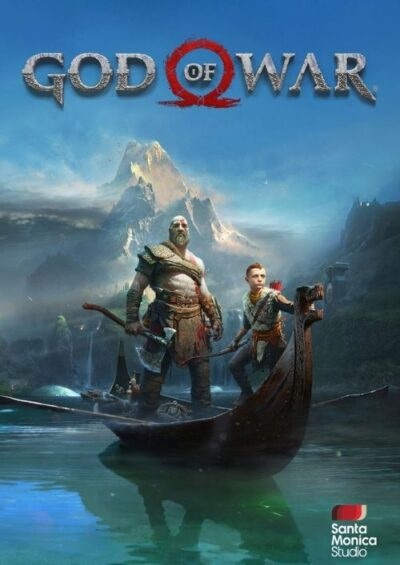 Compare God of War PC CD Key Code Prices & Buy 72