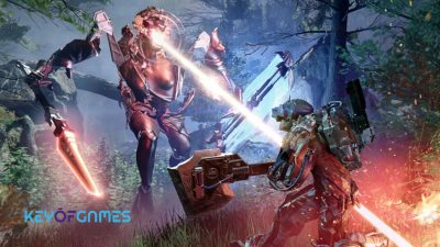 Compare Survival game : The Surge 2 is ready with CD key price list. CD Key Code Prices & Buy 445