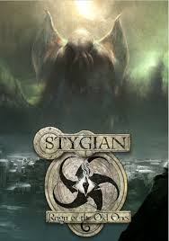 Compare Stygian: Reign of the Old Ones PC CD Key Code Prices & Buy 1