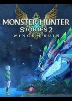 Compare Monster Hunter Stories 2: Wings of Ruin PC CD Key Code Prices & Buy 9