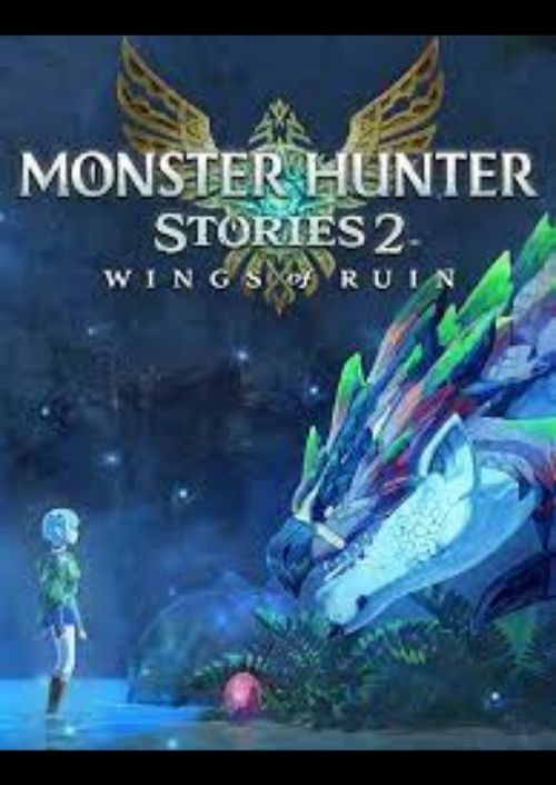 Compare Monster Hunter Stories 2: Wings of Ruin PC CD Key Code Prices & Buy 1