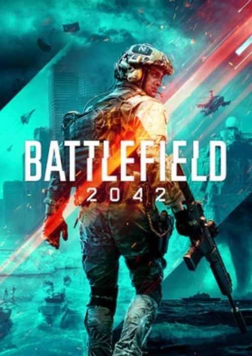Compare Battlefield 2042 PC CD Key Code Prices & Buy 1
