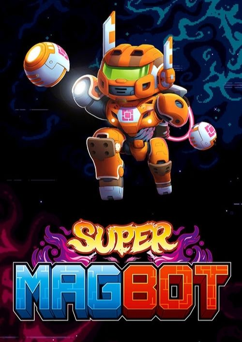 Compare Super Magbot PC CD Key Code Prices & Buy 1