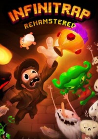 Compare Infinitrap : Rehamstered Xbox One CD Key Code Prices & Buy 25