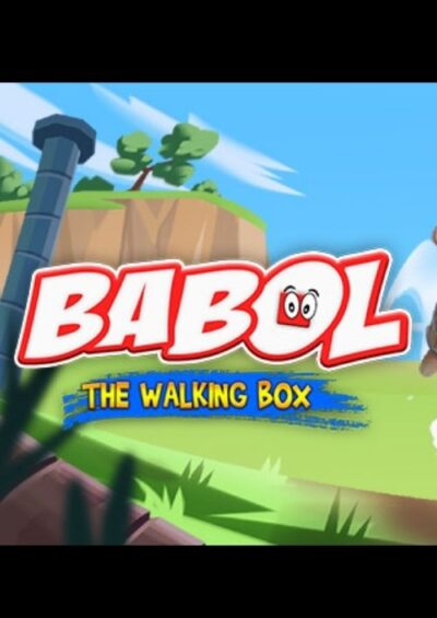 Compare Babol the Walking Box PC CD Key Code Prices & Buy 17