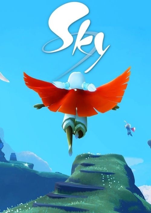 Compare Sky: Children of Light Nintendo Switch CD Key Code Prices & Buy 1