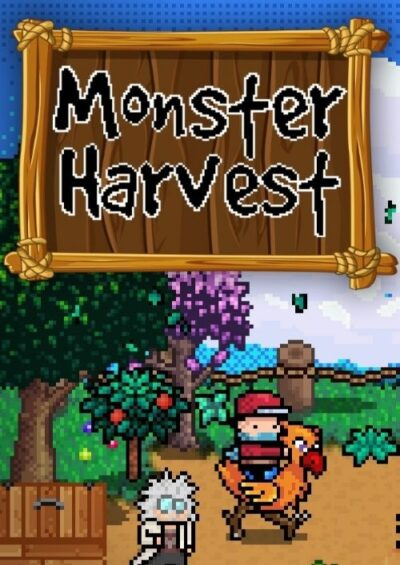 Compare Monster Harvest Nintendo Switch CD Key Code Prices & Buy 72