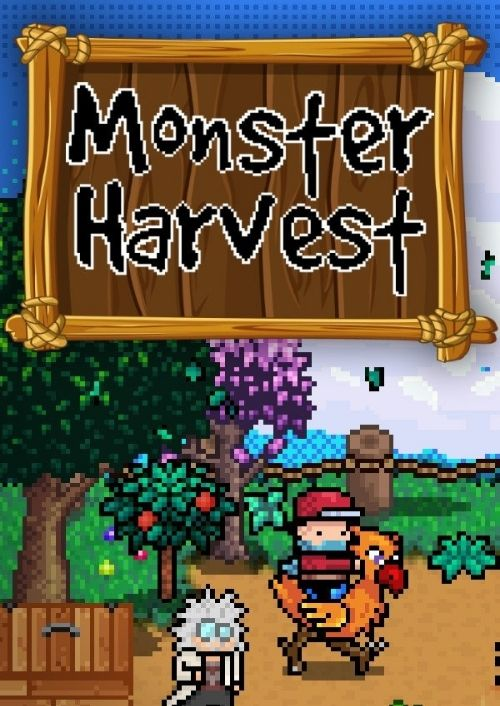 Compare Monster Harvest Xbox One CD Key Code Prices & Buy 1